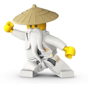 Bounty Masters Spinjitzu Sensei Kendo Zane And Jay
