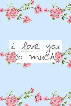 Vintage Floral Quotes Princesse-guerriere.com. #love