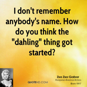 Do You Remember When Quotes