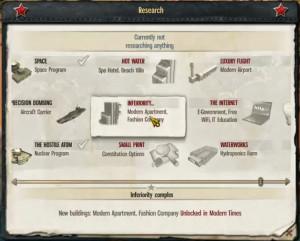 Tropico 5 Live Stream: Research, Economy, Dynasty