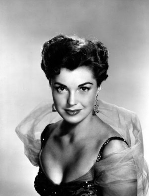 esther williams quotes all they ever did for me at mgm was change my ...
