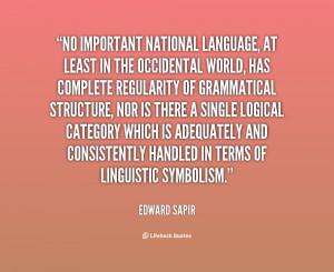 national language quote 2