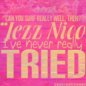 18/100 Pjo Quotes: Percy and Nico;
