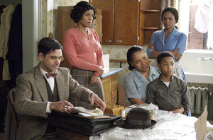 Story of A Raisin in the Sun / Hansberry's Motivation