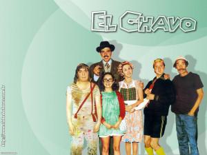 chavo del 8 chapulin colorado caricatura mexico wallpaper download