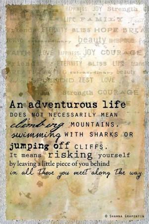 Adventure Helen Keller Life...