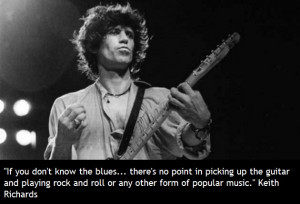 Memorable Rock Star Quotes