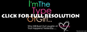 Girl quotes fb cover facebook cover