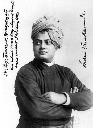 Swami Vivekananda - Image Page