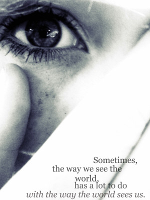 Quotes About Eyes and Soul
