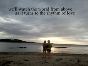 ... friendship lyrics http mylovelyquotes com rythm of love friendship
