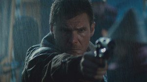 BLADE RUNNER 2 is being written, but will Harrison Ford reprise his ...