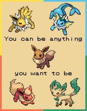 Pokemon Motivational Poster (1)