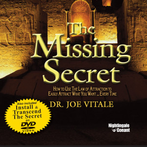 Home / Products / The Missing Secret