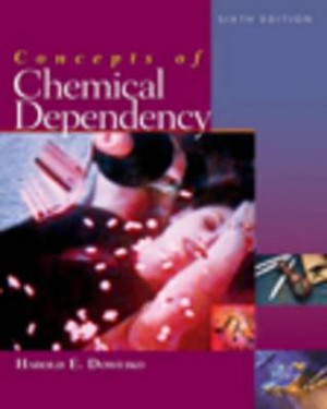 """... by marking """"Concepts of Chemical Dependency"""" as Want to Read"""