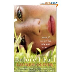 before i fall and over 2 million other books are