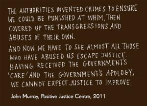 John Murray authorities quote
