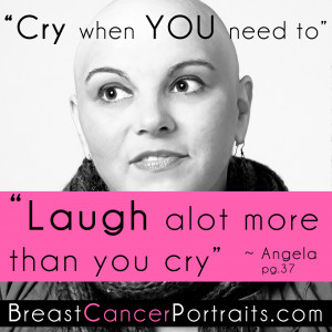 Inspirational Quotes and Photos Of Breast Cancer Survivors