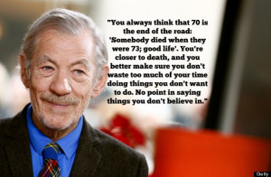 Ian McKellen Quotes That Will Help You Embrace Your True Self