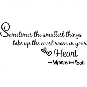 Cute Winnie The Pooh Quotes And Sayings Cute winnie the pooh quotes
