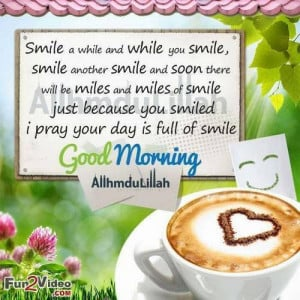 Good day morning quotes with good morning wishes to greet happy day ...