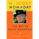 Genre: Poetry Momaday, N. Scott