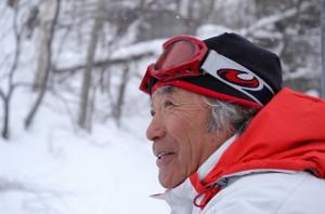 Yuichiro Miura