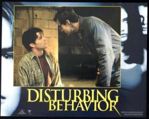 Disturbing Behavior 1998