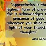 Appreciation Quotes HD Wallpaper 3