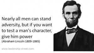 10 Amazing Success Quotes by Abraham Lincoln and 9 Best People in the ...