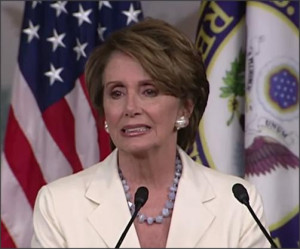Nancy Pelosi Quotes On Obamacare