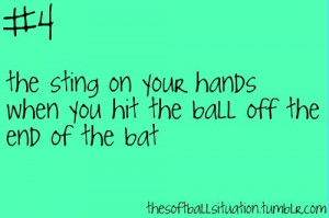 Softball Quotes For Catchers Tumblr Softball quotes for catchers