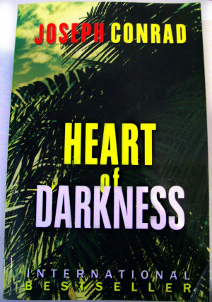 the key characters in heart of darkness by joseph conrad Heart of darkness is a novella written by polish-born writer joseph conrad before its 1902 before its 1902 publication, it appeared as a three-part series (1899) in blackwood's magazine.