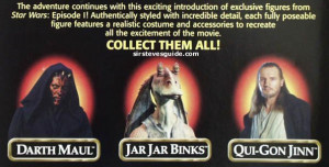 Jar Jar Binks Quotes New picture of maul with jar