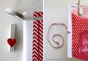 Homemade Teacher Valentine's Day Gift Idea | Craft | Free Printables ...