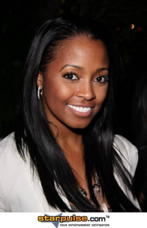 Keshia Knight Pulliam...