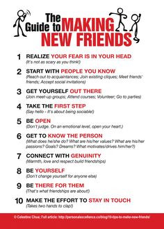 ... is new year, why not make some new friends to go with it, right
