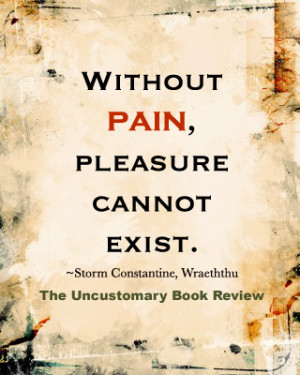 Quotes on Pain