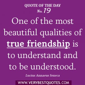 picture quotes about true friendship