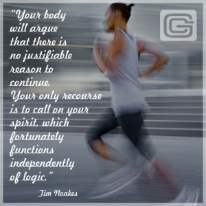 Inspirational Running Quotes Motivational running quote