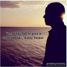 DADDY YANKEE quotes& pics