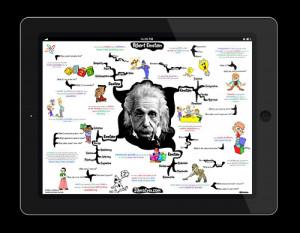 Albert-Einstein-IQX0155q