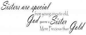 God sister quotes wallpapers