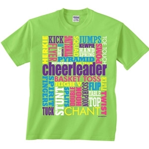 Cheerleading Quotes For Shirts Submited Images Picfly