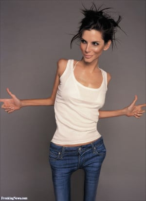 Funny Anorexic Celebrities