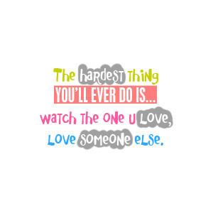 Heartbroken Quotes, Emo Quotes, Sad Love Quotes - Love Quote ...