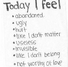 Depressed quotes More