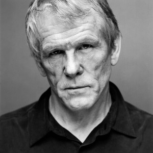 Portrait de Nick Nolte