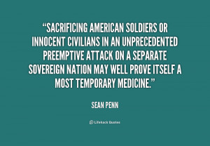 American Soldier Quotes