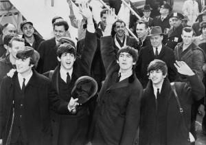 Subastarán fotos inéditas a color de The Beatles